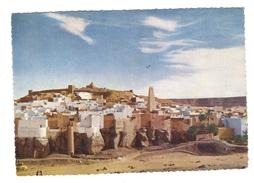 ALGERIE. BENI-ISGUEN. Oasis De Ghardaïa
