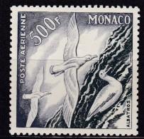 MONACO - YVERT Nº  A57 (oiseaux De Mer) *** MNH