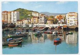 Cpm 5 Bermeo Port Vue Partielle - España