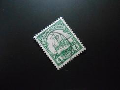 D.R.Mi 23a - 4H  Deutsche Kolonien ( DEUTSCH-OSTAFRIKA ) 1905/19 - Mi 25,00 € - Colony: German East Africa