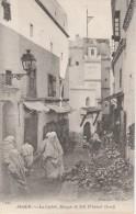 ALGER - La Casbah, Mosquée De Sidi M'hamed Chereïf