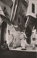 ALGER - Une Rue Arabe