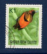 PAPUA NG Papouasie 1994 Oiseau Bird Yv 700 Obl - Papua New Guinea