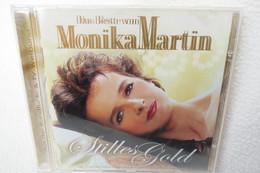 """CD """"Monika Martin"""" Das Beste Von Monika Martin, Stilles Gold - Sonstige - Deutsche Musik"""