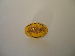 LA POSTE RELAIS THIERVILLE - Mail Services