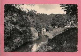 C.P.  Poulseur  Ecluse  Et Le Déversoir  Du  Canal - Comblain-au-Pont