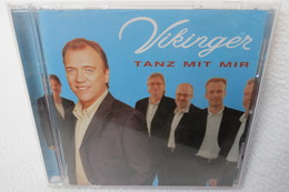 "CD ""Vikinger"" Tanz Mit Mir - Música & Instrumentos"