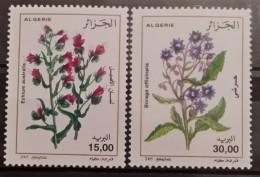 Algeria, 2005, Mi: 1445/46 (MNH)