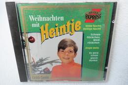 """CD """"Heintje"""" Weihnachten Mit Heintje - Christmas Carols"""