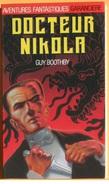 Aventures Fantastiques 14 - BOOTHBY, Guy - Docteur Nikola (TBE) - Livres, BD, Revues