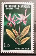 Andora Fr, 1980, Mi: 308 (MNH