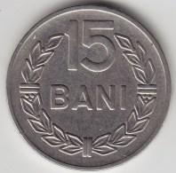 @Y@    Roemenië   15 Bani  1966     (3407) - Roemenië