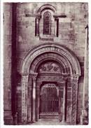 (71). Semur En Brionnais. 4. Eglise Du XII - Sin Clasificación