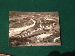 Cartolina Rigoroso Panorama Alessandria Viaggiata 1969