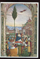 CPM Neuve Italie SIENA Enea Piccolomini Giunge Ad Ancona