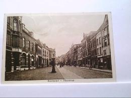 AK Roermond / Niederlande, Neerstraat, Strassenpartie. - Non Classés