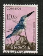 ANGOLA  Scott # 349 VF USED - Angola