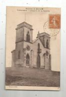 Cp , 63 ,TURLURON , Environs DeBILLOM , Chapelle De La Salette , Voyagée - Frankreich