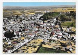 CHABEUIL - VUE GENERALE AERIENNE - N° 12146 A - CPSM GF VOYAGEE - Frankreich