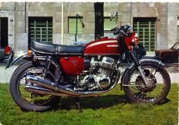 HONDA CB 750  4 Cilindri  200 Kmh - Moto