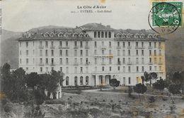 La Côte D'Azur - Hyères - Golf-Hôtel - Edition Poullan - Hotels & Restaurants