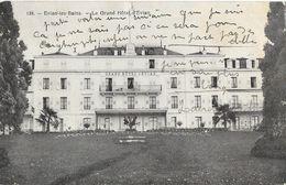 Evian-les-Bains - Le Grand Hôtel D'Evian - Edition E. Haissly - Hotels & Restaurants