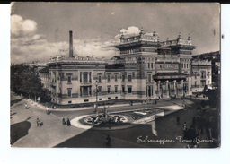 N3367 Cartolina Dell' Emilia Romagna - Salsomaggiore Terme ( Parma ) Terme Barzieri _ VIAG. 1954 - Otras Ciudades