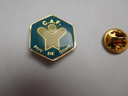 Administration , CAF Puy De Dôme , Caisse D'Allocations Familiales - Administrations