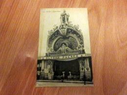 CPA - VICHY (03) - Elysée Palace - Théâtre Music-Hall - 1916 - Vichy