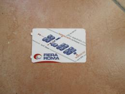 Fiera Di Roma 2015 Ingresso ROMICS Ridotto Cosplay - Tickets - Entradas