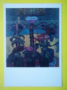 8178 A.Lentulov. Still Life. Lamp - Paintings