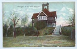 Addington Hills, Near Croydon - Surrey