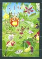 France Bloc Feuillet De 2005  Série Nature  N°81  Neuf  (vendu A La Faciale) - Blocs & Feuillets