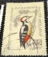 Romania Woodpecker 55b - Used - 1948-.... Republiken