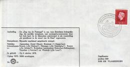 Nederland - 6-10- 1979 - Dag Van De Postzegel - Amsterdam - Z 41 - Marcofilie - EMA (Print Machine)