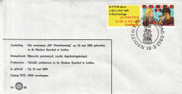 Nederland - 18 Mei 1980 - 68e Filatelistendag - Leiden - Z 68 - Marcofilie - EMA (Print Machine)