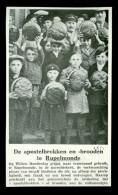 Document ( 92 ) Origineel Knipsel Uit Tijdschrift  1934  - Rupelmonde - Zonder Classificatie
