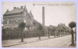 STEENOKKERZEEL 1922 Van Frachenlaan Brouwerij Brasserie St Rombaut- Brauerei Brewery - Steenokkerzeel