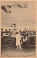 Guerre 39/45 BRAZZAVILLE Arrivée Du Général De Gaulle Dans La Capitale De La France Libre 24Oct 1940 (1) - Weltkrieg 1939-45