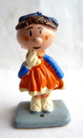 RARE FIGURINE ORTF CORGI Manège Enchanté MARGOTTE - 1960´s MAGIC ROUNDABOUT - Figurines