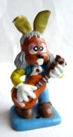 RARE FIGURINE ORTF CORGI Manège Enchanté FLAPPY - 1960's MAGIC ROUNDABOUT - Figurines