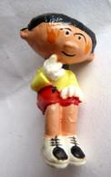 RARE FIGURINE ORTF CORGI Manège Enchanté BAZILE ASSIS Pour Compléter Un Manège - 1960's MAGIC ROUNDABOUT - Figurines