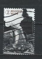 -BELGIE  GESTEMPELD  NR°  4445 Catw.  3.40  Euro - Used Stamps