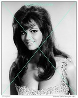 Claudia Cardinale - 0074 - Glossy Photo 8 X 10 Inches - Berühmtheiten