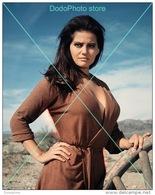 Claudia Cardinale - 0088 - Glossy Photo 8 X 10 Inches - Berühmtheiten