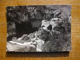 """Gorges Du Tarn , Environs Du Cirque Des Baumes , """""""" Le Champignon """""""" - Gorges Du Tarn"""
