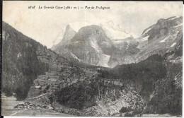 La Grande Casse - Vue De Pralognan (1772) - Zonder Classificatie