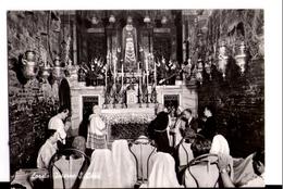 N3460 Cartolina Delle Marche - Loreto ( Ancona ) Interno Della S. Casa _ VIAG. 1964 - Italia