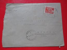 Envelope,Letter,Covers-Knin To Stapar,Yugoslavia 1948. /Military Postal V.P. 23463 Knin - 1945-1992 Socialist Federal Republic Of Yugoslavia