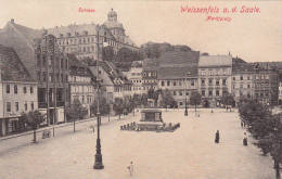 Weissenfels/Saale - Weissenfels